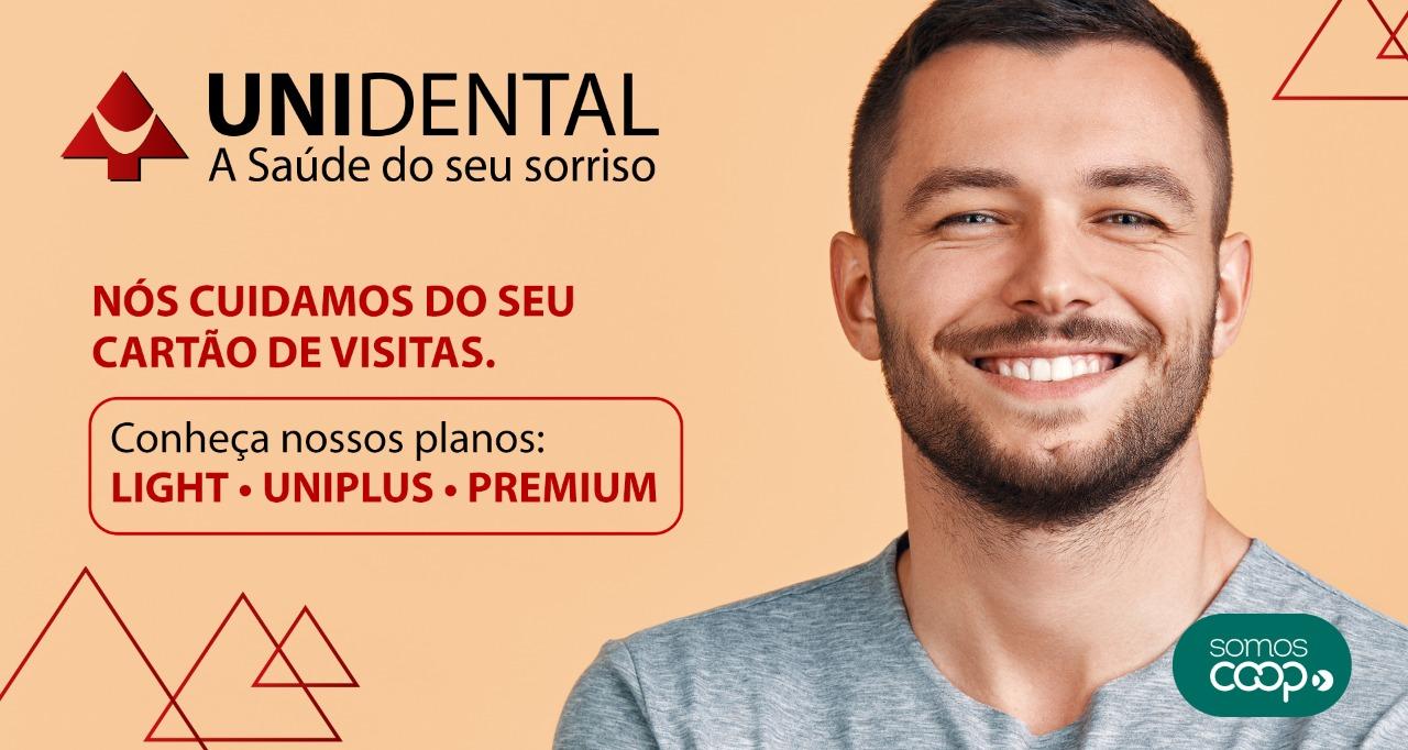 Unidental - A Saúde do seu sorriso